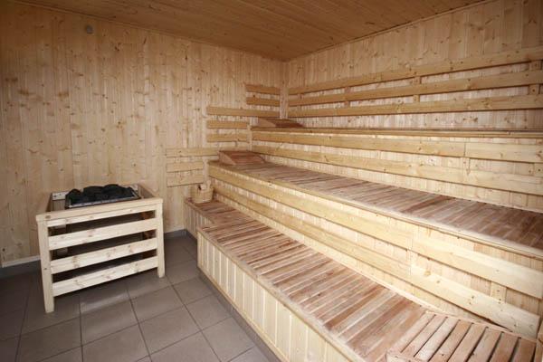 przejdź na stronę sauny