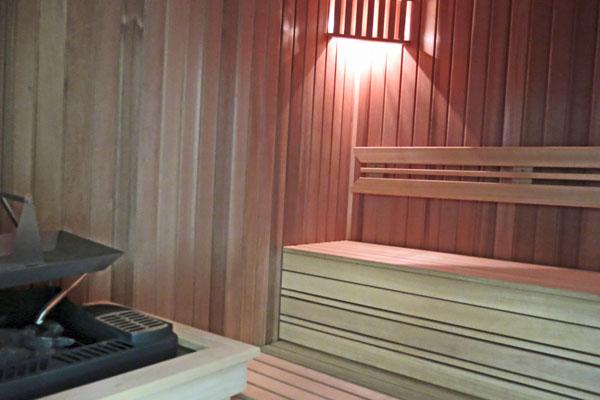 sauna w HS hajduki