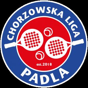 Logo Chorzowskiej Ligi Padla