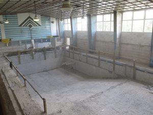 remont basenu przy pl. powstańców