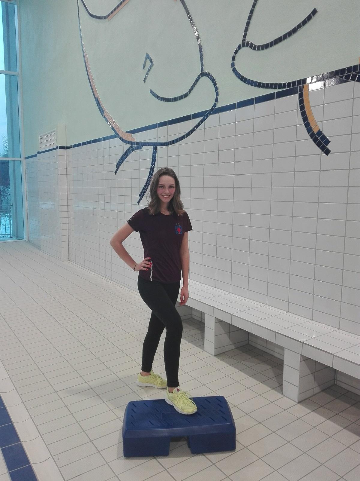 Ćwiczenia na trampolinie - przykładowy trening w domu lub ogrodzie