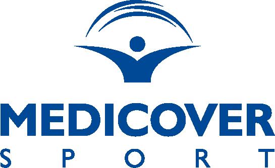 Medicover Sport Logo