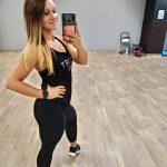 instruktorka Angelika