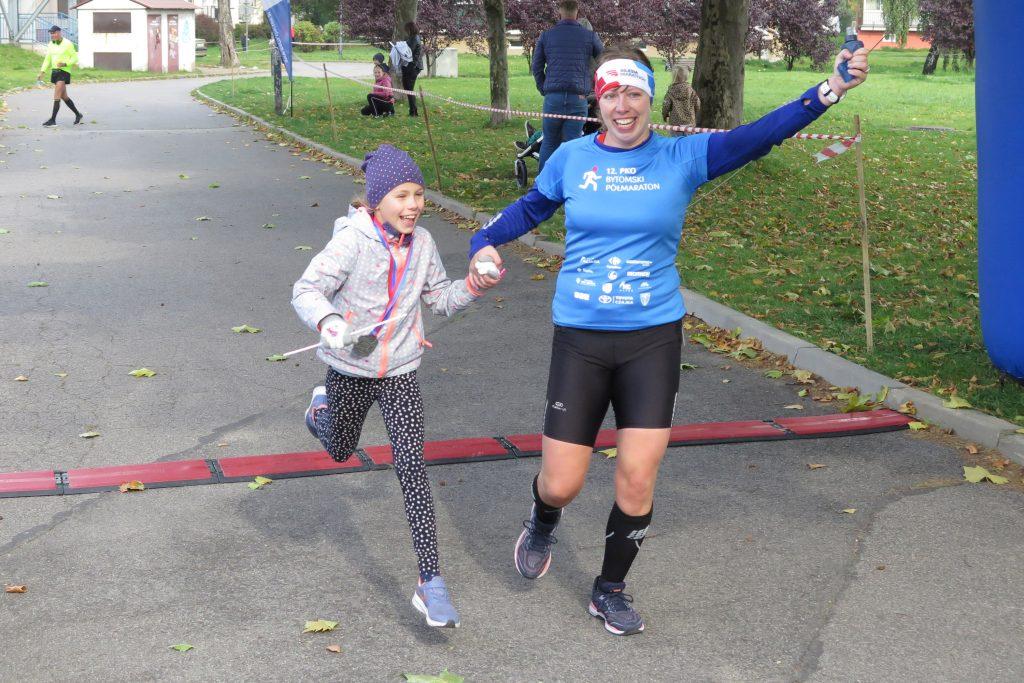 Rodzinne bieganie