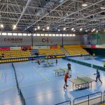 Mistrzostwa Chorzowa w Tenisie Stołowym